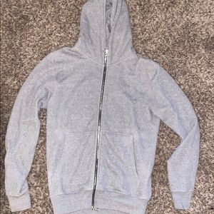 John Elliot brand new without tags size 3 hoodie